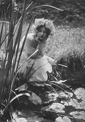 photo Charles Emile Joachim Constant Puyo, 1903
